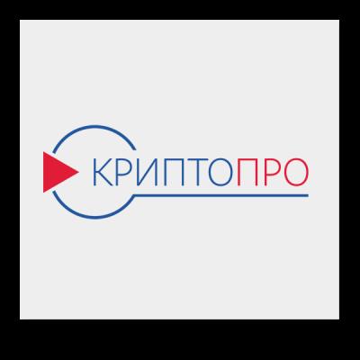 КриптоПро CSP (СКЗИ)
