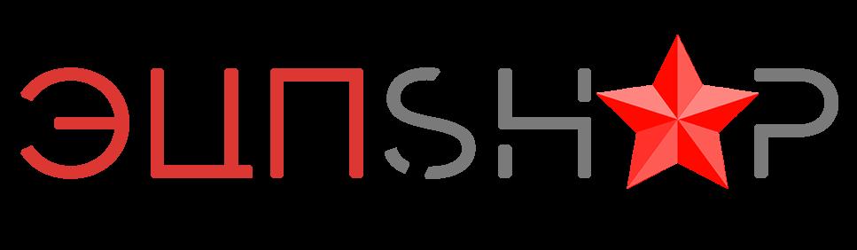 эцп shop logo